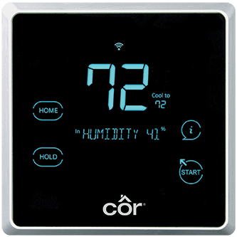 bryant smart thermostat